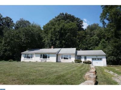 Parkesburg Single Family Home ACTIVE: 2997 Upper Valley Road