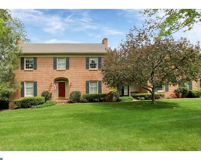 Wyomissing Single Family Home ACTIVE: 5 Phoebe Drive