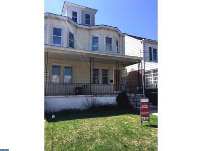 Lawrenceville Single Family Home ACTIVE: 61 Myrtle Avenue