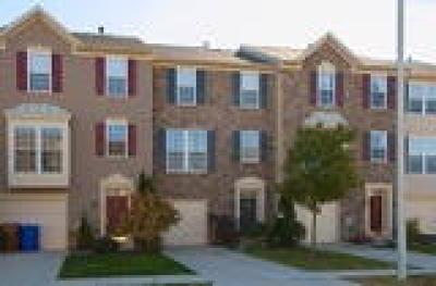 Swedesboro Condo/Townhouse ACTIVE: 150 South Avenue