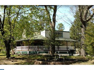 Gibbsboro Single Family Home ACTIVE: 171 Clementon Rd W