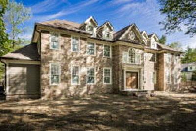 Princeton Single Family Home ACTIVE: 17 Elm Lane