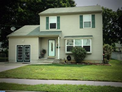 Burlington Single Family Home ACTIVE: 411 Hulme Street