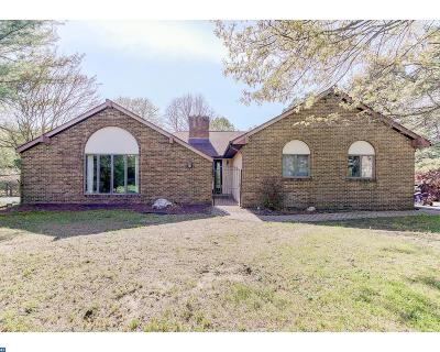 Wrightstown Single Family Home ACTIVE: 78 Paulson Road
