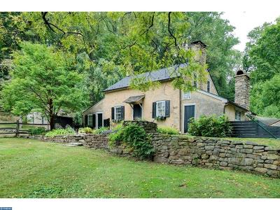 Single Family Home ACTIVE: 6753 Phillips Mill Road