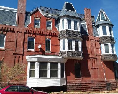 Condo/Townhouse ACTIVE: 640 32nd Street