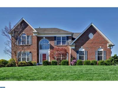 Pipersville PA Single Family Home ACTIVE: $549,900