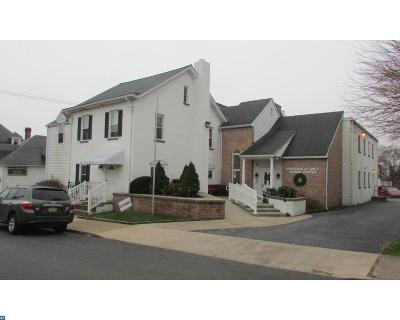 Coatesville Commercial ACTIVE: 22 5th Avenue
