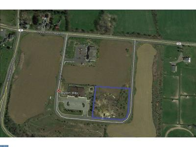 Residential Lots & Land ACTIVE: 7 Allyson Way