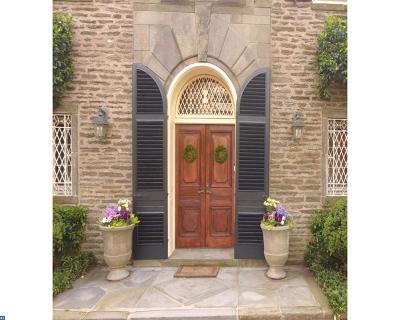 Philadelphia Single Family Home ACTIVE: 424 W Mermaid Lane