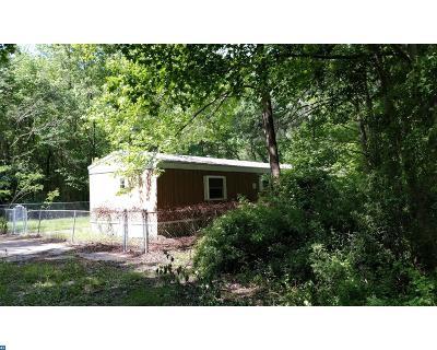 Delmar Single Family Home ACTIVE: 14122 Oak Branch Road