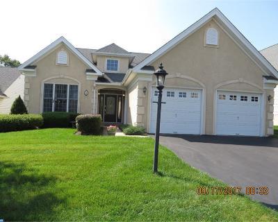 PA-Bucks County Single Family Home ACTIVE: 16 Keenan Lane