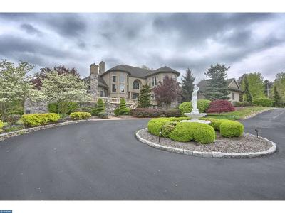 PA-Berks County Single Family Home ACTIVE: 19 Seven Springs Drive