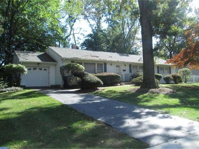 Lawrenceville Single Family Home ACTIVE: 4 Pin Oak Drive