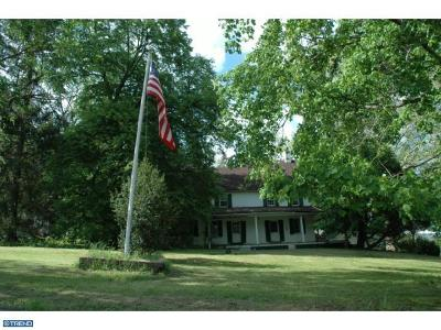 West Chester Residential Lots & Land ACTIVE: 1799 Pocopson Road