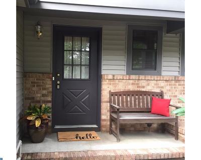 Princeton Single Family Home ACTIVE: 705 Marten Road