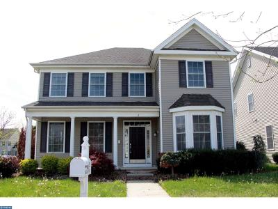 Chesterfield Single Family Home ACTIVE: 2 Gallop Way
