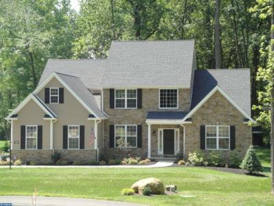 Spring City Single Family Home ACTIVE: 8 Emrey Lane