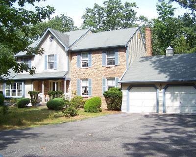 Single Family Home ACTIVE: 6 Tanglewood Boulevard