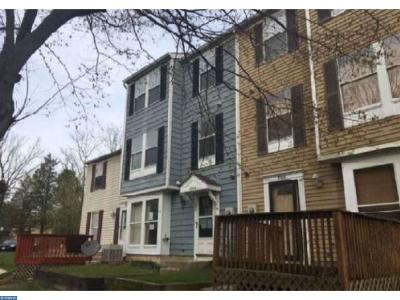 Lindenwold Condo/Townhouse ACTIVE: 2304 Greenwood Drive