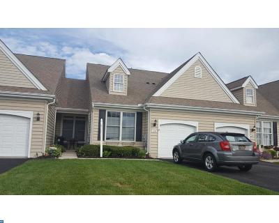 DE-Kent County Condo/Townhouse ACTIVE: 290 Spring Meadow Drive