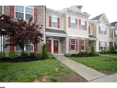 Williamstown Condo/Townhouse ACTIVE: 605 Van Gogh Court