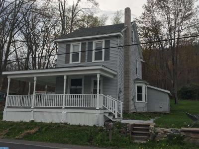 Single Family Home ACTIVE: 504 High Road