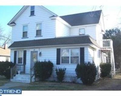 Clementon Multi Family Home ACTIVE: 12 Atlantic Avenue