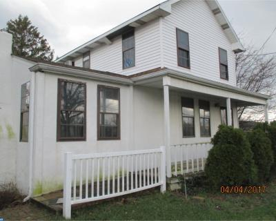 Voorhees Single Family Home ACTIVE: 13 E Evesham Road