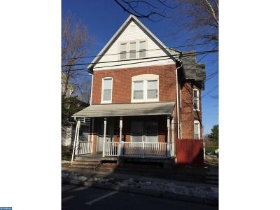 Sinking Spring Single Family Home ACTIVE: 59 Woodrow Avenue
