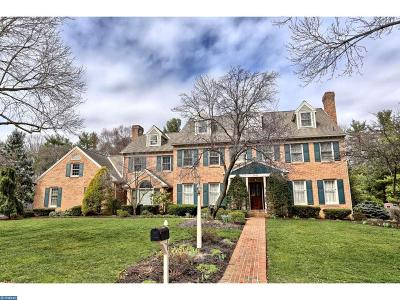 Wyomissing Single Family Home ACTIVE: 1631 Meadowlark Road
