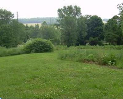 Parkesburg Residential Lots & Land ACTIVE: 3852 Upper Valley Road