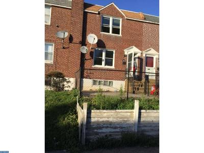 Philadelphia PA Condo/Townhouse ACTIVE: $119,900