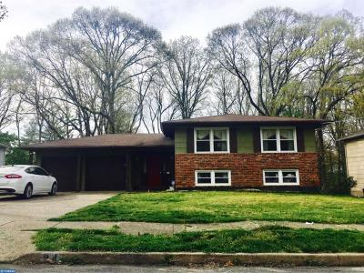 Turnersville Single Family Home ACTIVE: 94 Bryant Road