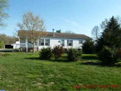 Clayton Single Family Home ACTIVE: 172 Chance Road