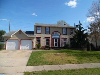 Sewell Single Family Home ACTIVE: 13 Millstone Drive
