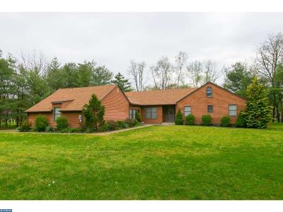 Sewell Single Family Home ACTIVE: 485 Salina Road