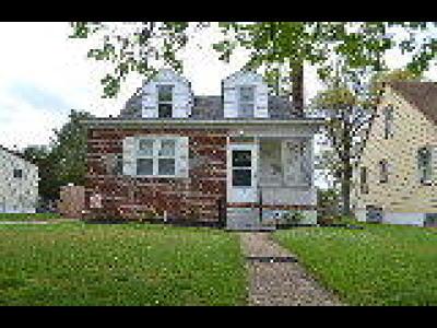 Westville Single Family Home ACTIVE: 18 Oak Avenue