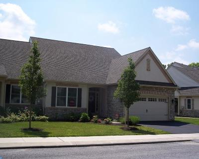 Downingtown Condo/Townhouse ACTIVE: 1333 S Red Maple Way