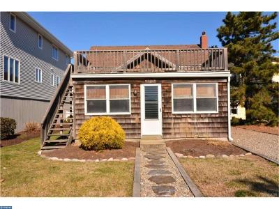 Bethany Beach Single Family Home ACTIVE: 105 Hollywood Street