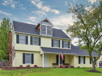 Medford Single Family Home ACTIVE: 27 Sycamore Drive