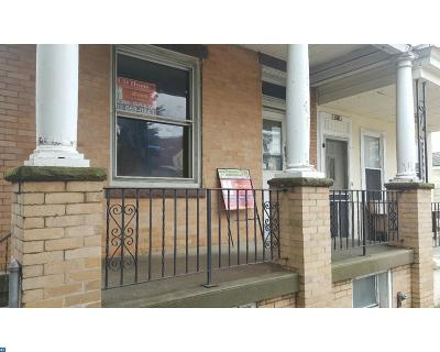 Gloucester City Condo/Townhouse ACTIVE: 428 Middlesex Street