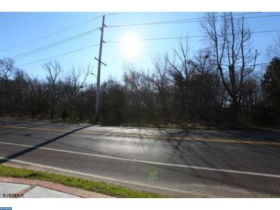Residential Lots & Land ACTIVE: 124 Berlin Road