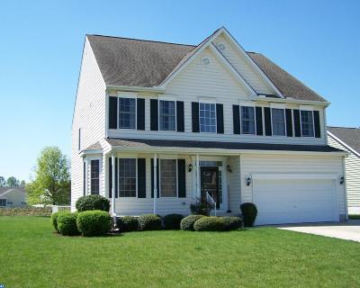 Magnolia Single Family Home ACTIVE: 714 W Birdie Lane