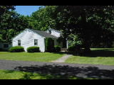 New Hope Single Family Home ACTIVE: 4846 Tollgate Road