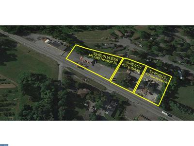 Avondale Commercial ACTIVE: 341-437 Gap Newport Pike