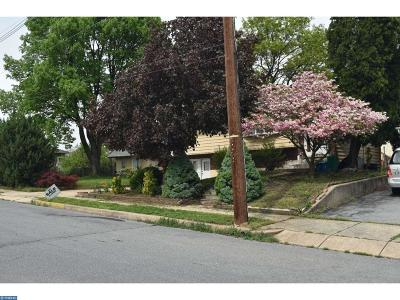 Reading PA Multi Family Home ACTIVE: $185,000