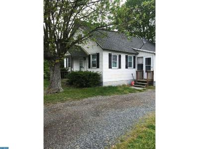 Hartly Single Family Home ACTIVE: 3122 Arthursville Road