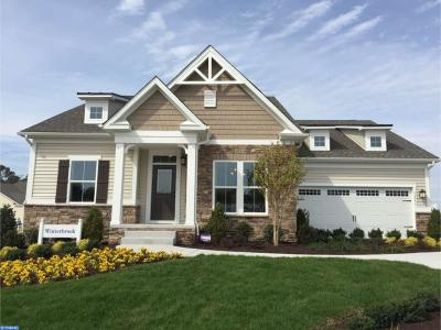 Bridgeville Single Family Home ACTIVE: Champion Lane