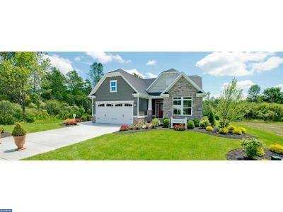 Bridgeville Single Family Home ACTIVE: Waterside Drive